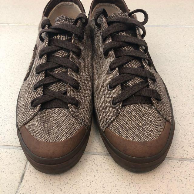 etnies bernie skate shoes, Men's