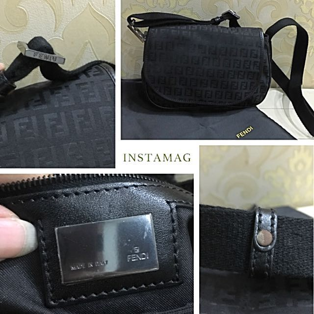 eed0c0eea5 ... store fendi sling bagprice down luxury bags wallets on carousell 744a4  3f49f