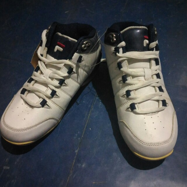 FILA Rubber Shoes