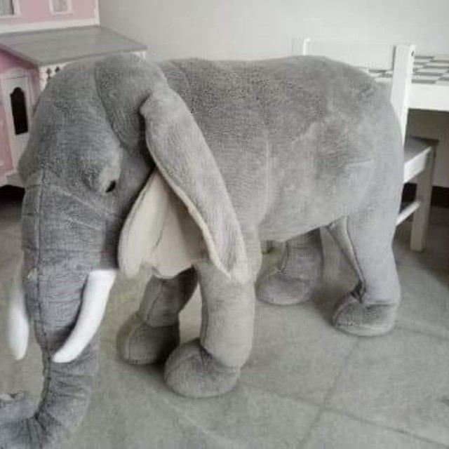Gajah gajahan
