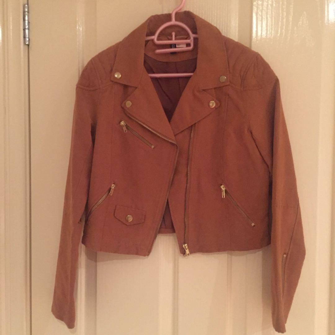 HnM Trendy Jacket