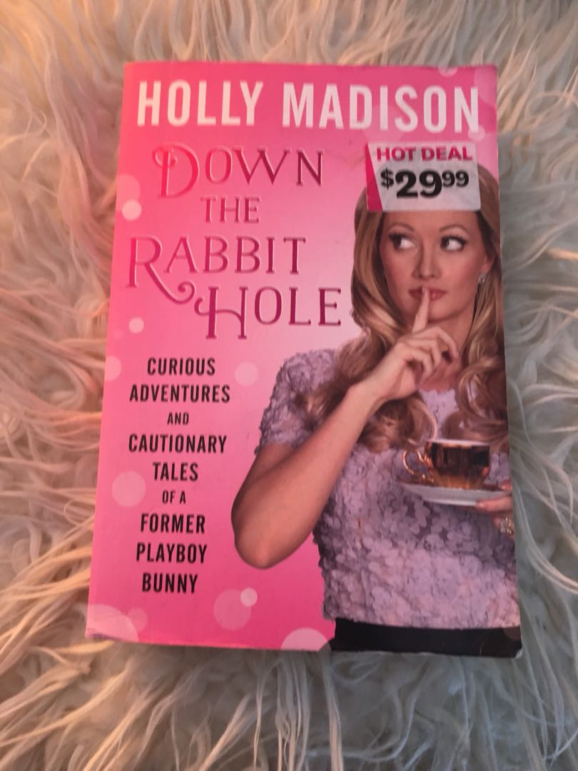 Holly Madison Biography
