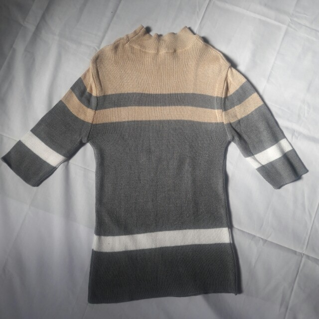 Imported Turtle Neck Top