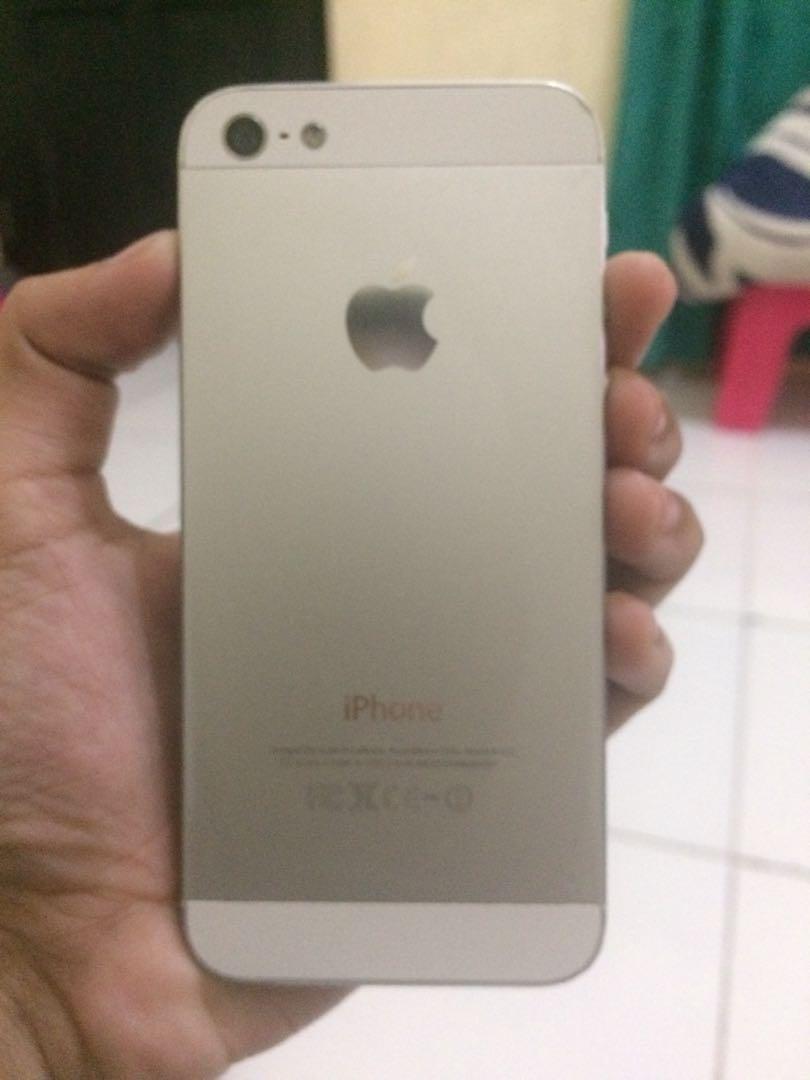 Iphone 5 16gb LL/A
