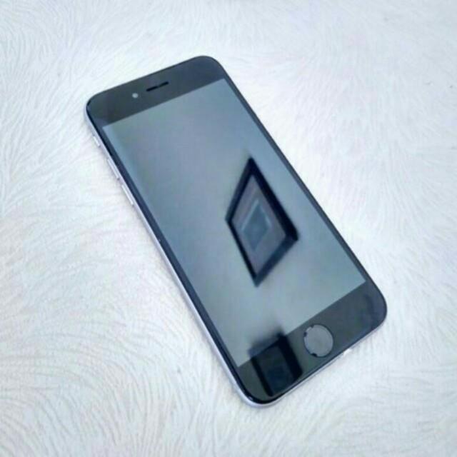 Iphone 6 64gb murahh bangettt