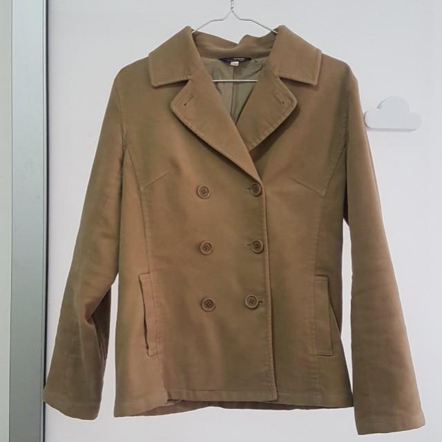 Jacket bought in Japan sz 8-10