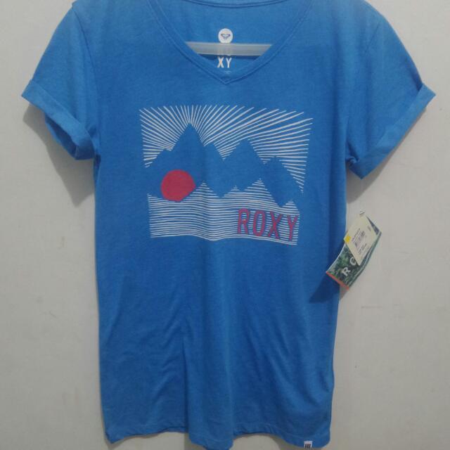 Kaos Roxy Original Sale!