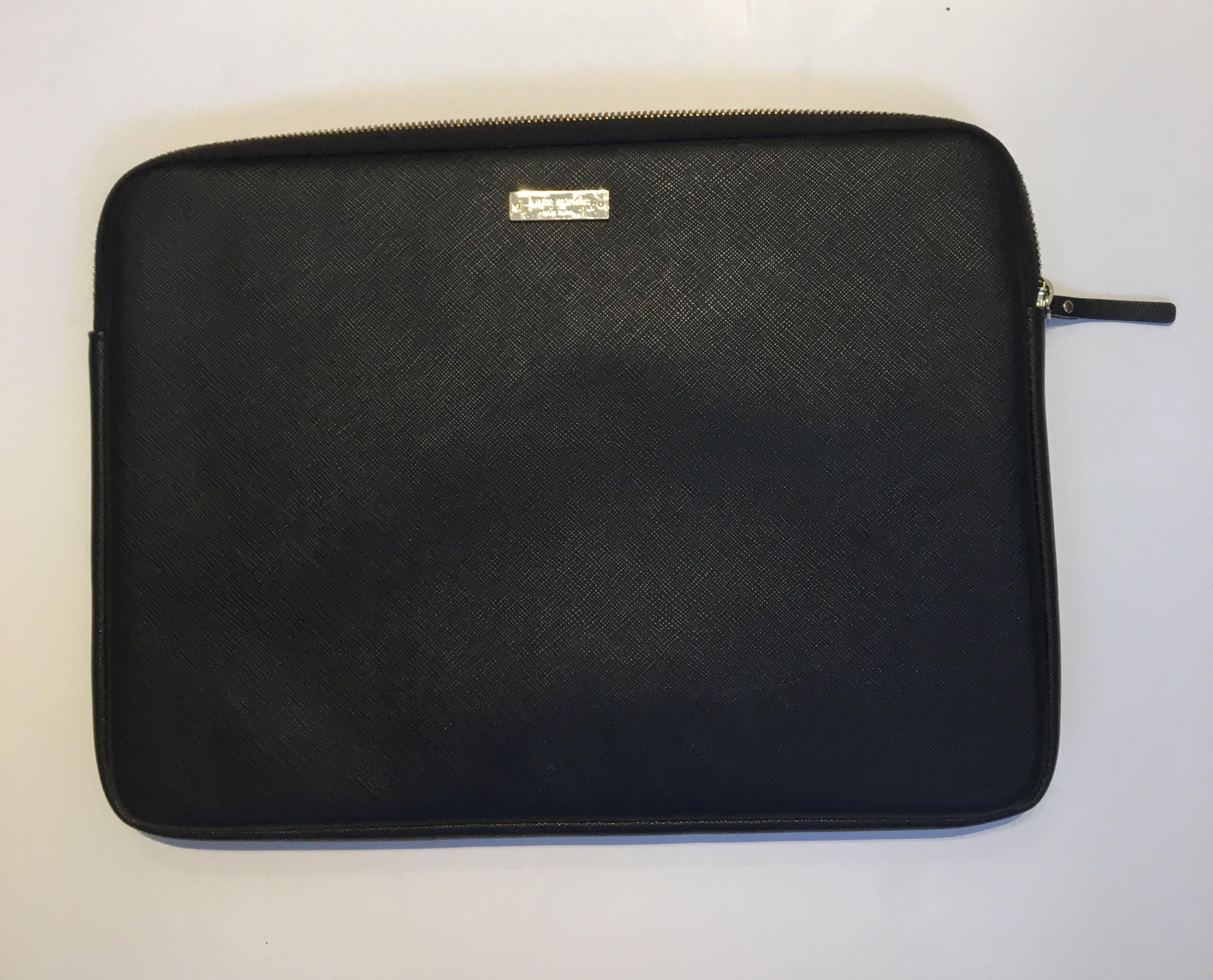 KATE SPADE laptop pouch