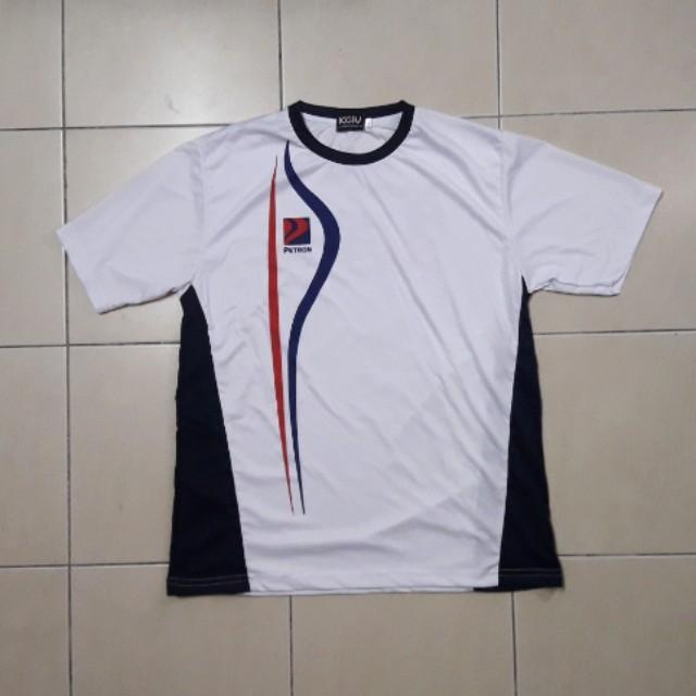 KEIVCONCEPT Petron Shirt
