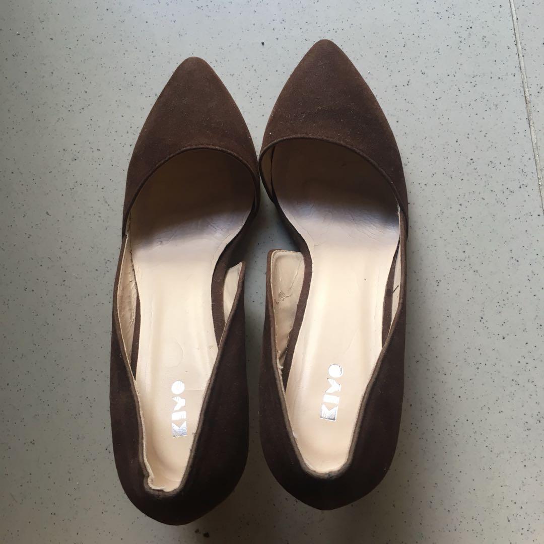 Kiyo heels