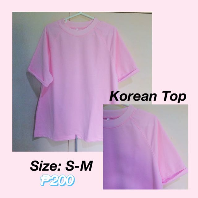 Korean top