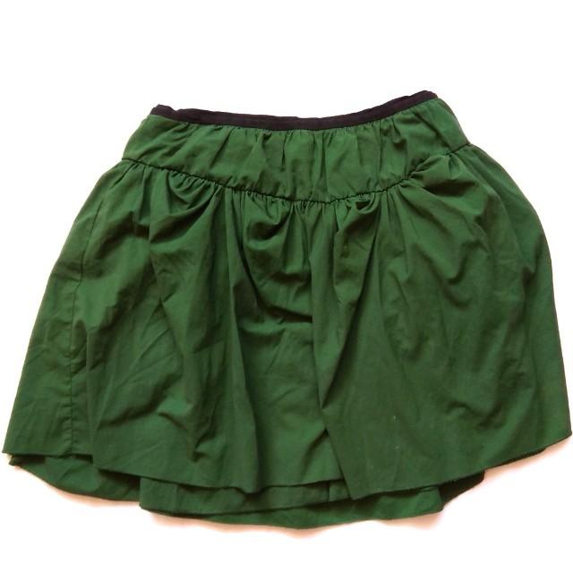 Lanvin mini skirt