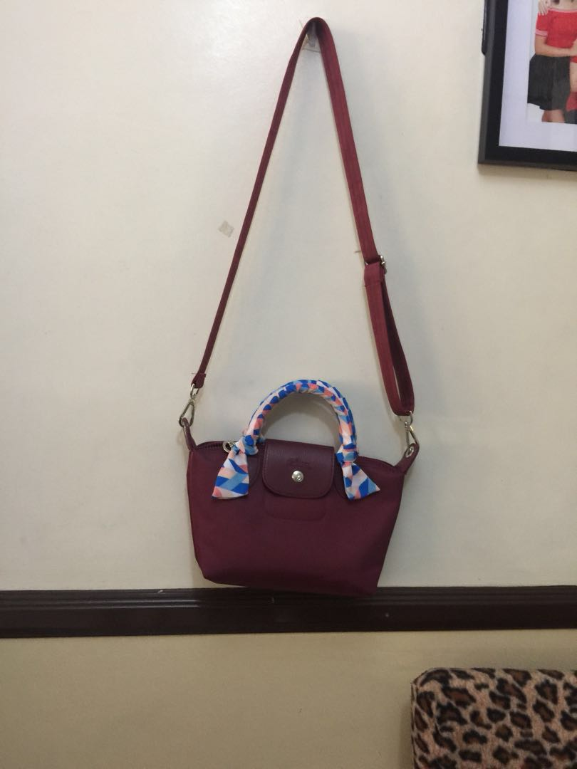 Longchamp mini