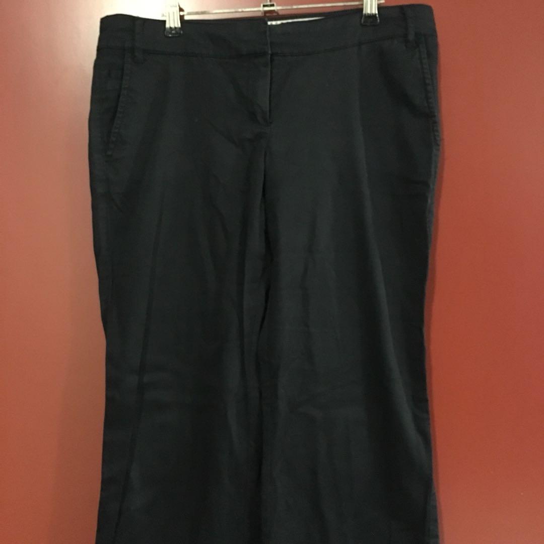 Mango Basic Pants