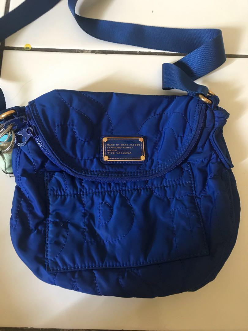 Marc Jacobs Sling Bag (Authentic)