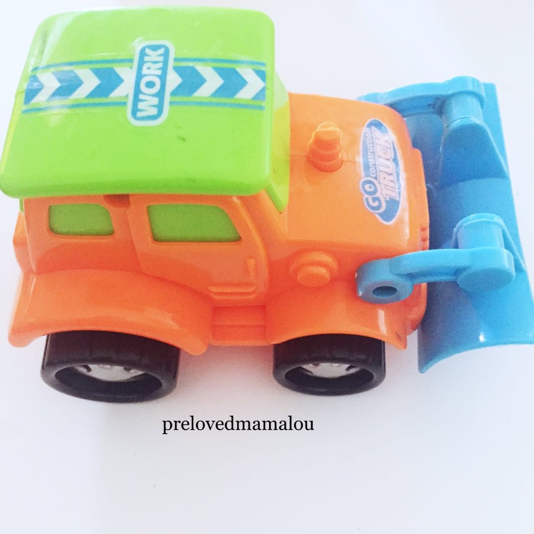 #MauMothercare Mobil mobilan anak