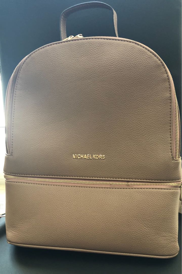 Michael Kors backpack replica