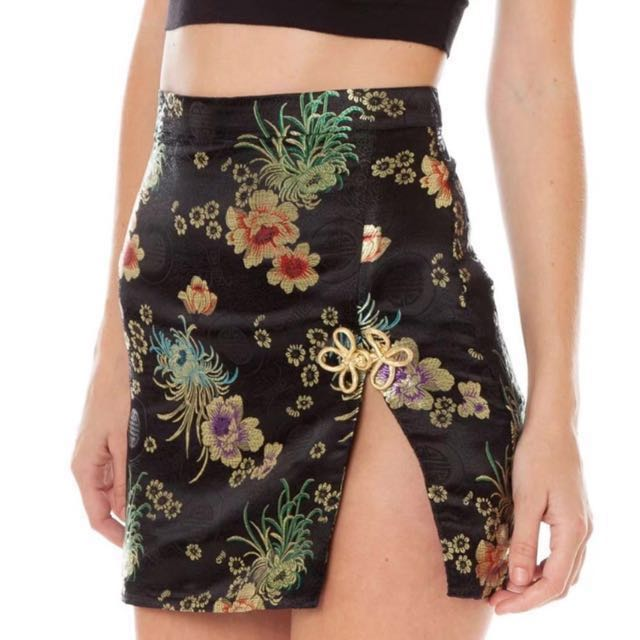 Mingxi skirt