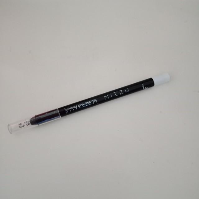 Mizzu Eyeliner Gel Pen