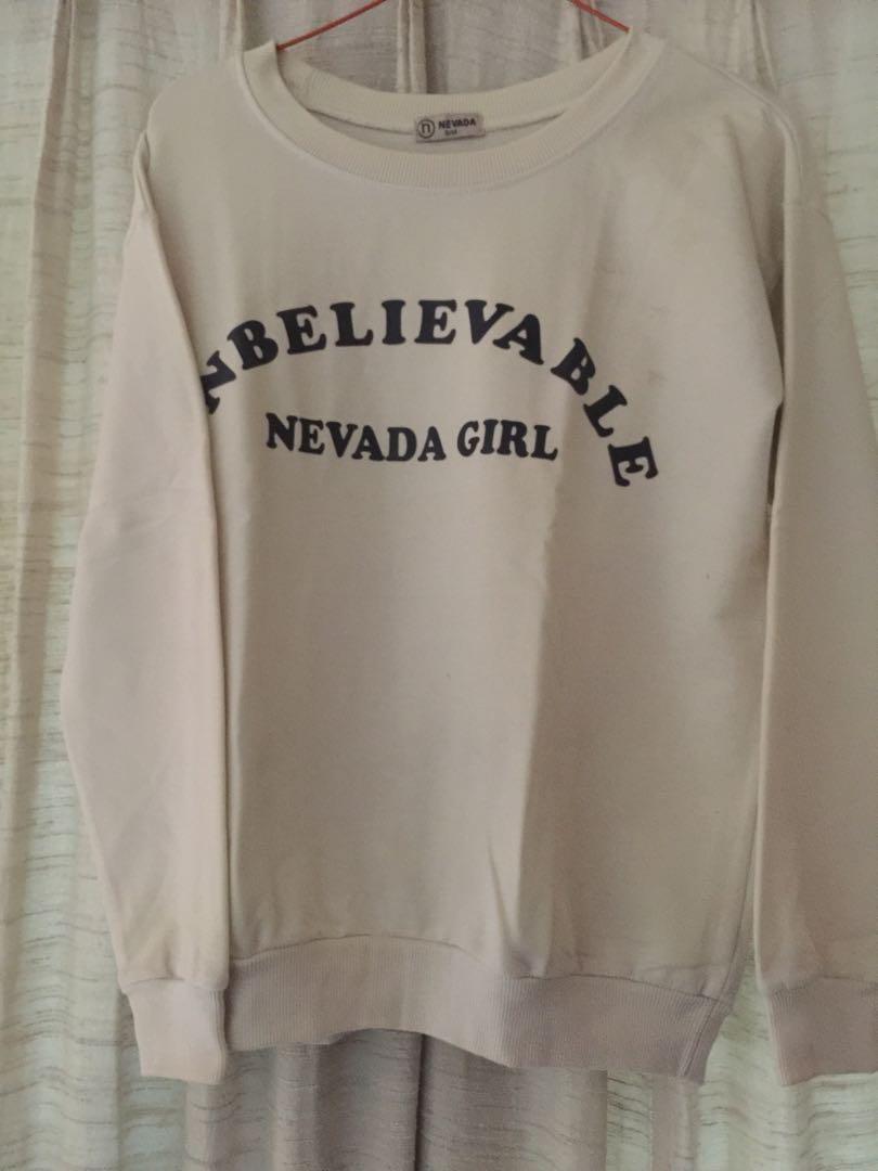 Nevada girl