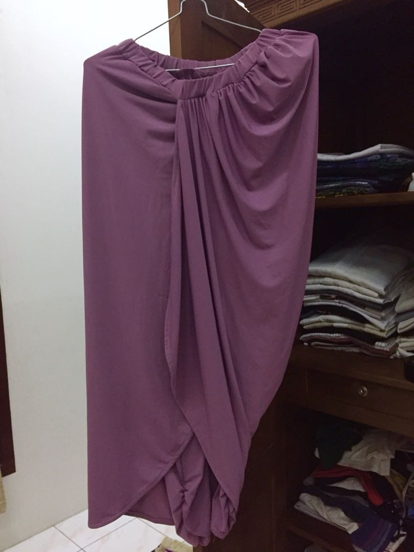 (new) Celana Rok Hijabers