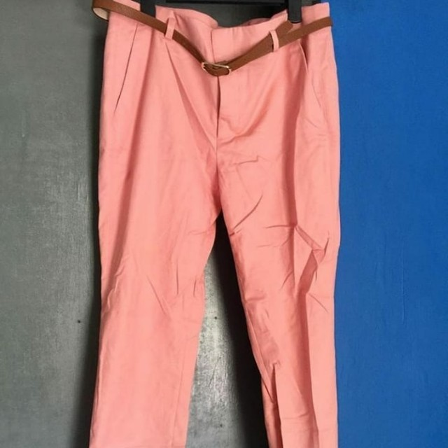 New Celana zara size 36