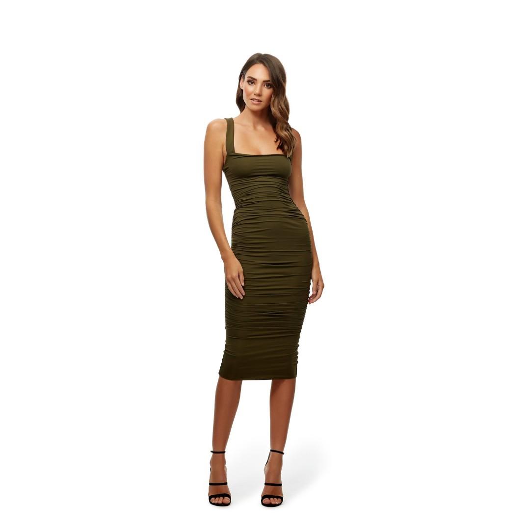 New!Kookai Aria Dress