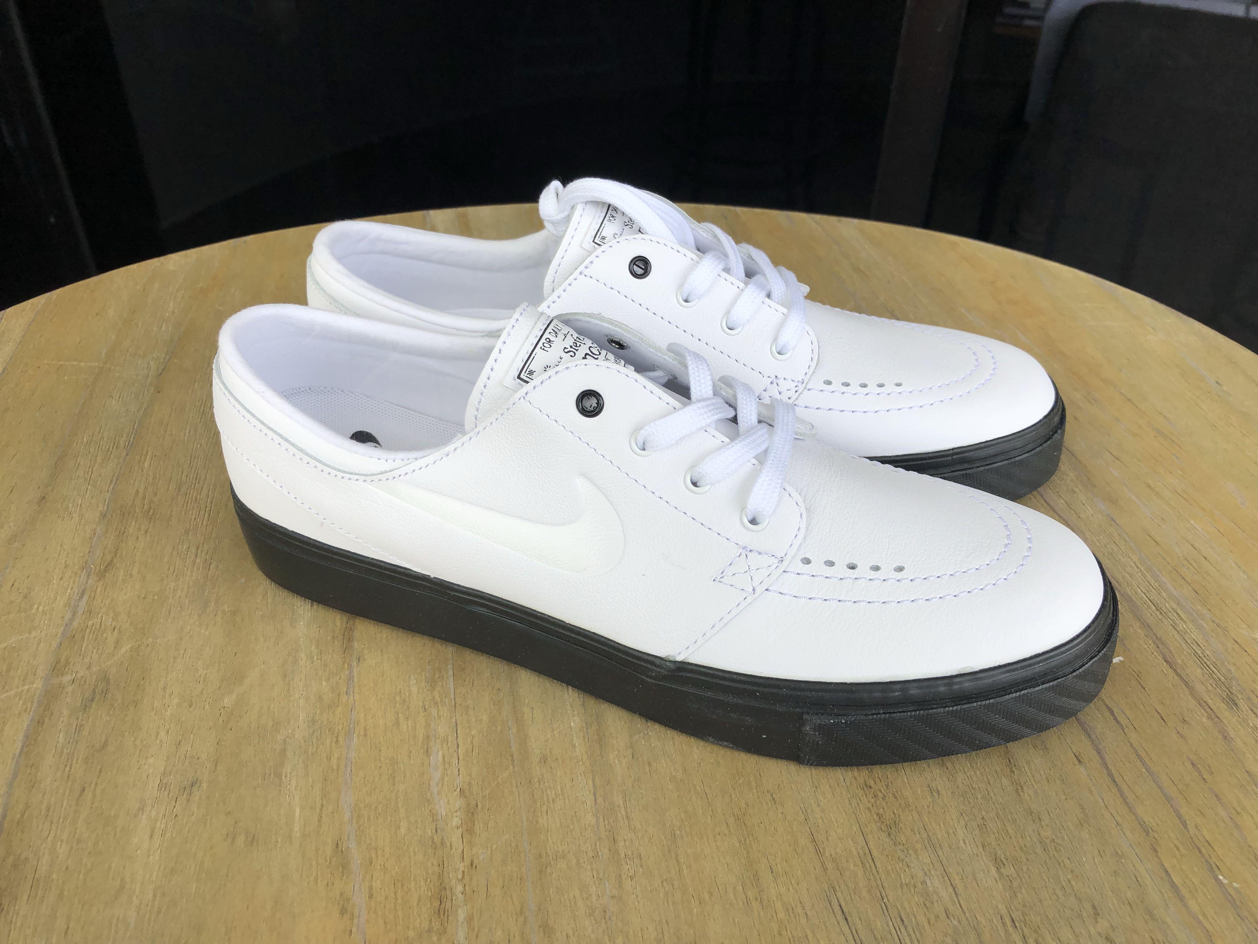 brand new eed71 2beaf Nike SB Zoom Stefan Janoski Premium US 6.5 Men   US 8 Women, Men s ...