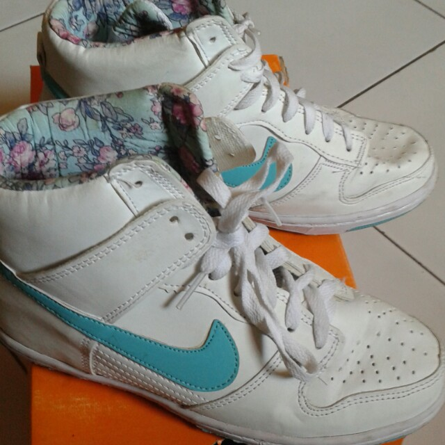 Nike wedgess