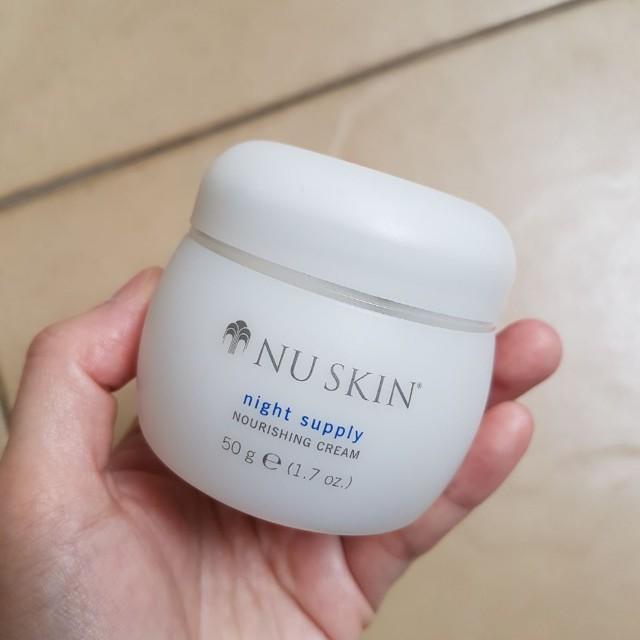 Nu Skin Night Supply