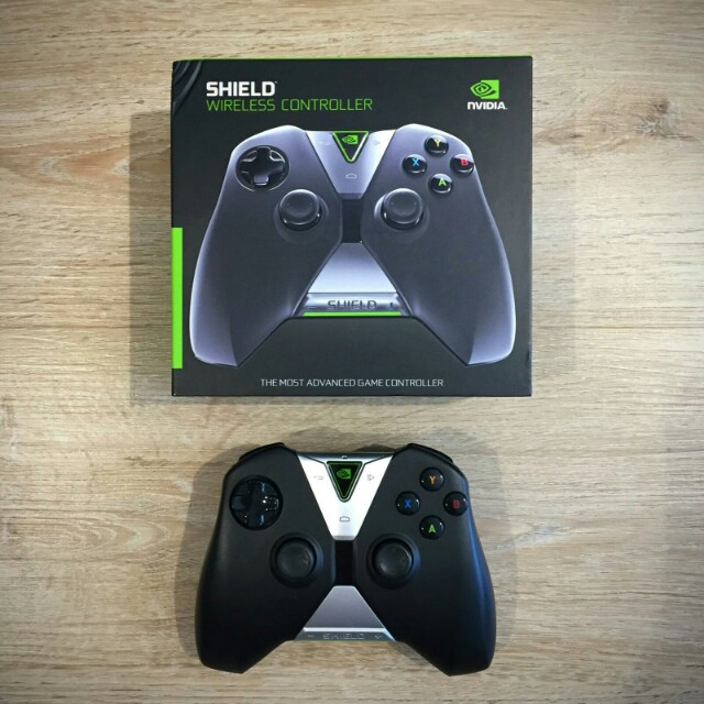 Nvidia Shield Controller for Sale, Toys & Games, Video