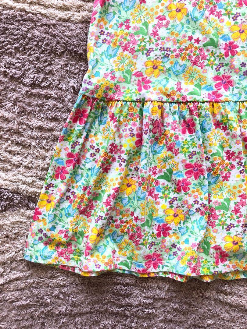 Setelan Anak Perempuan Baju Bayi Dress Page 5 Daftar Update Pleu Blus Ice Cream Susun 18 Bulan Merah Muda Ori Hm Summer 6 Tahun Di Carousell