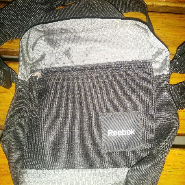Orig Reebok Sling Bag