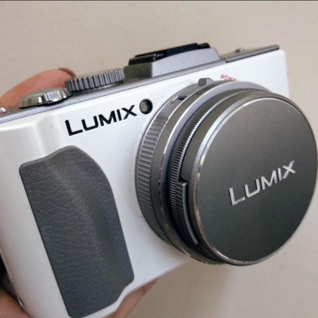 Panasonic Camera LX5