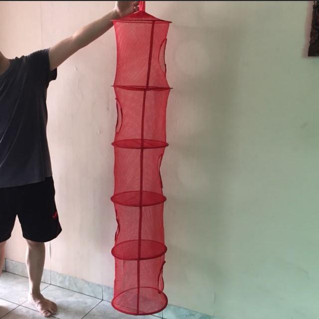 Rak gantung serbaguna