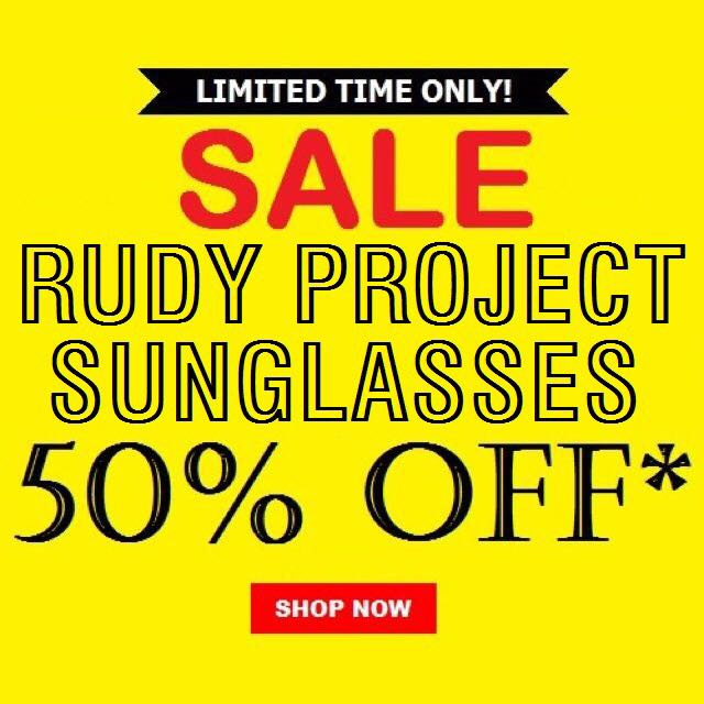 SALE‼️Rudy Project Sunglasses