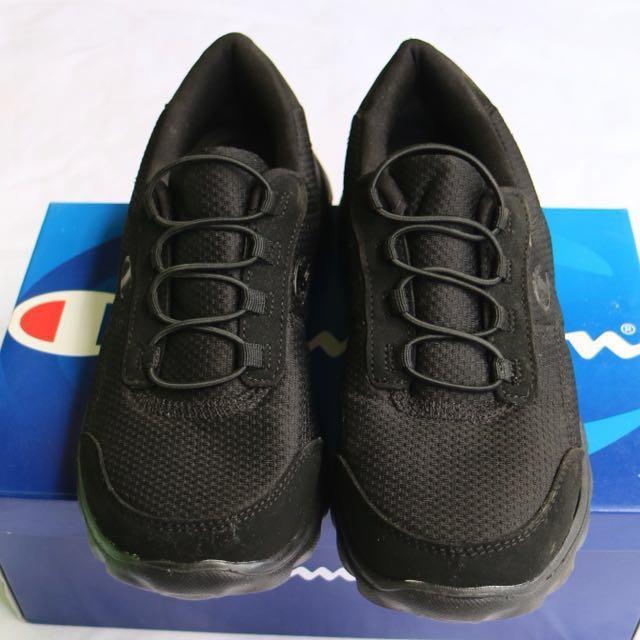 Sepatu Champion Memory Foam Insole
