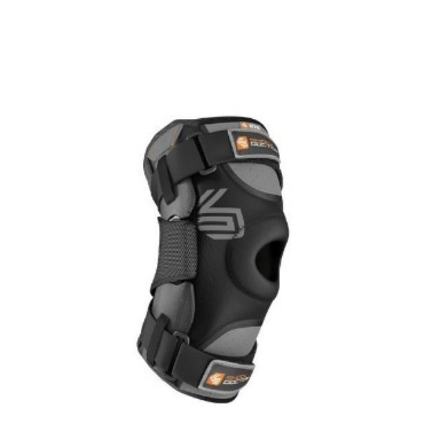 a9df9e85fa Shock Doctor 875 Ultra Knee Support with Bilateral Hinges, Bulletin ...