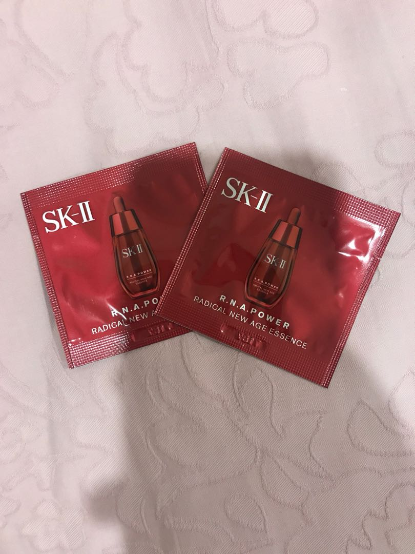 SKII RNA POWER ESSENCE take all