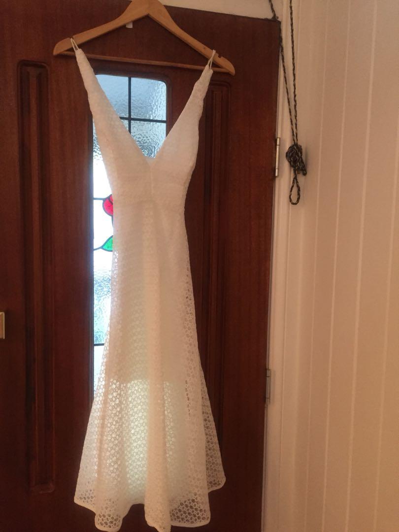Slide Show Dress
