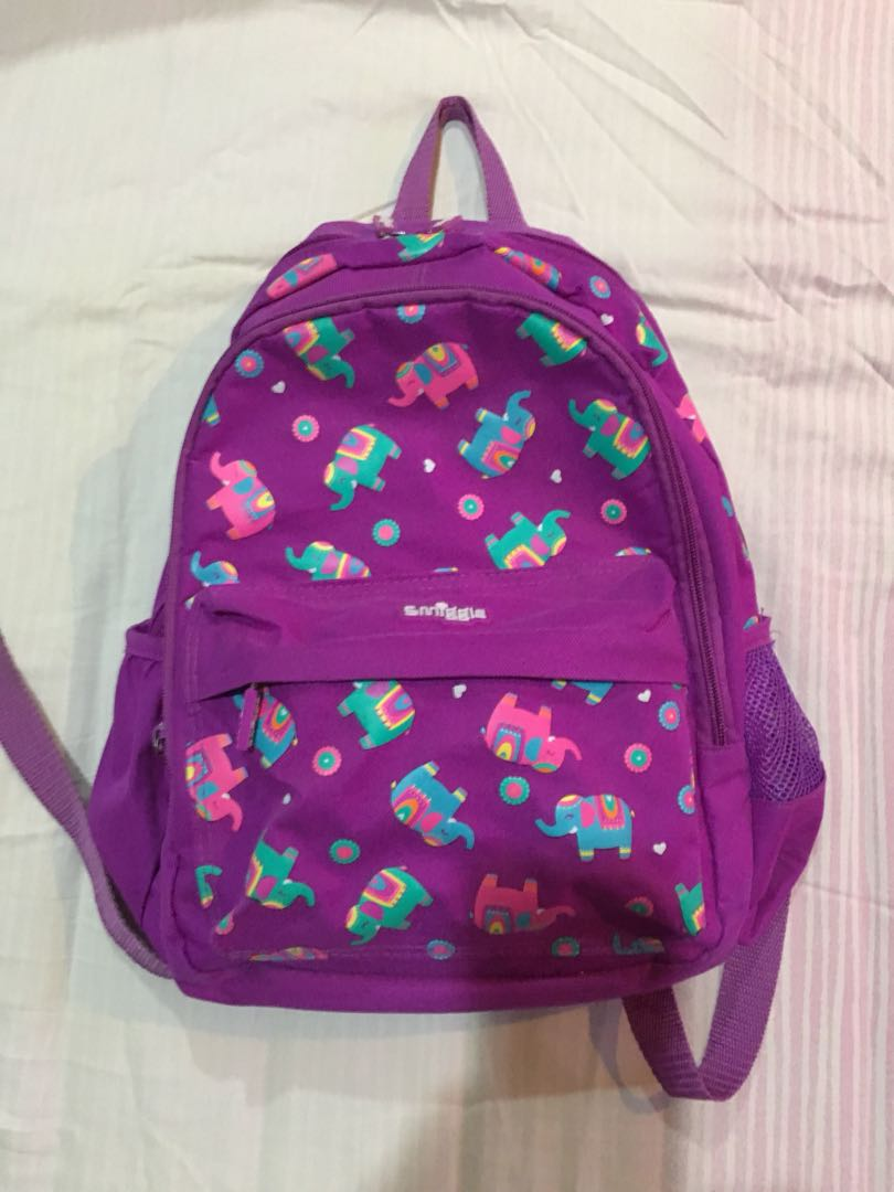 Smiggle Backpack - Small