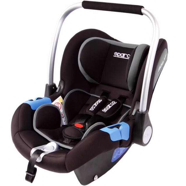 Sparco Baby Car Seat, Car Accessories on Carousell