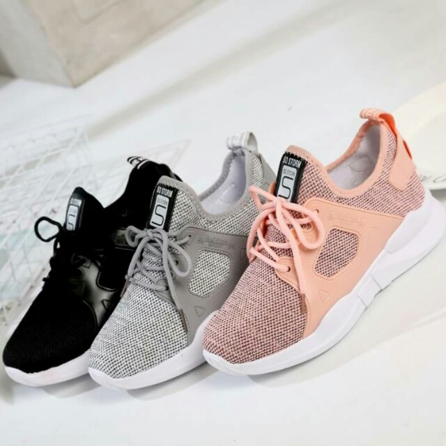 Starfield sneakers. Series 608