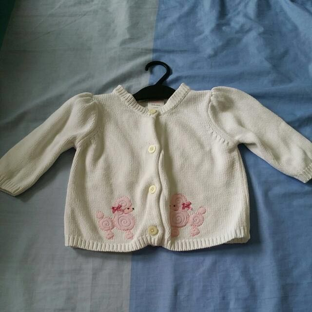 Sweater for Baby Girl