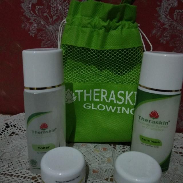 Theraskin Cream-Glowing