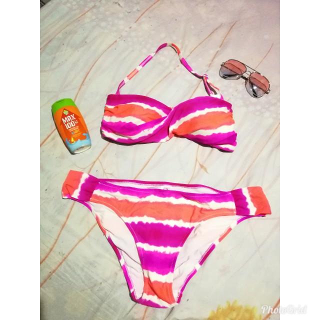 Two piece bikini / swimsuit