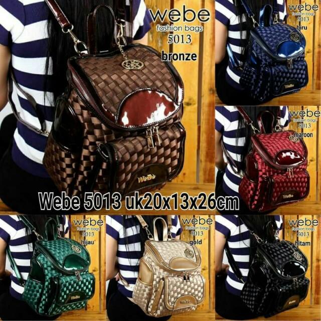 WEBE 5013