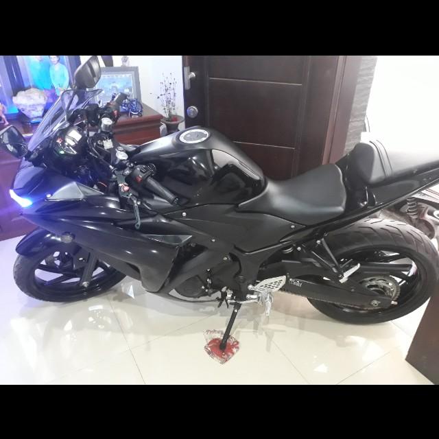 Yamaha RG10