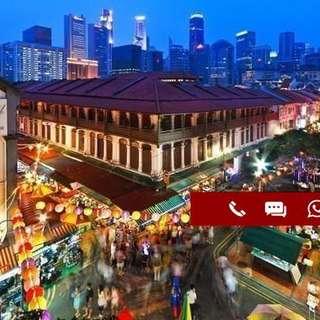F&B SHOPHOUSE AT TANJONG PAGAR