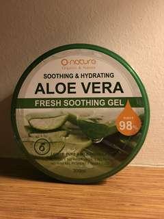 Aloe Vera Fresh Soothing Gel
